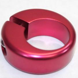 """1-1/8"""" SE Racing Retro Donut seatpost clamp IN COLORS"""