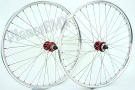 27.5+ SE Racing OM Duro CUSTOM Wheelset