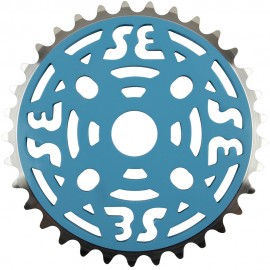 SE Racing 33t Alloy Sprocket IN COLORS