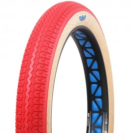 """26"""" SE Racing / Vee Rubber Chicane 3.50"""" Skinwall tire (FAT RIPPER) IN COLORS"""