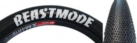 "27.5"" x 3.0"" SE Racing / Vee BEAST MODE Speedster tire BLACK"