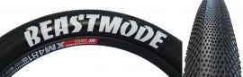 """27.5"""" x 3.0"""" SE Racing / Vee BEAST MODE Speedster tire BLACK"""
