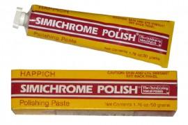 Semichrome Polish tube