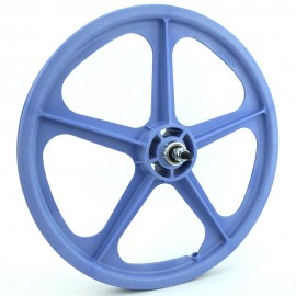 "LAVENDER 20"" Skyway TUFF WHEEL II SET- Freewheel"