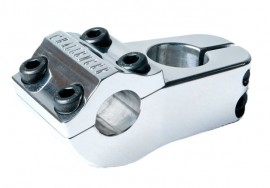 S&M Challenger top load stem 49mm (BLACK or POLISHED)