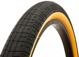 "29"" S&M Speedball 2.40"" tires BLACK (SOLID & TAN WALL)"