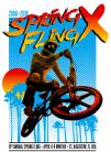 Florida BMX Spring Fling X Patterson Decal
