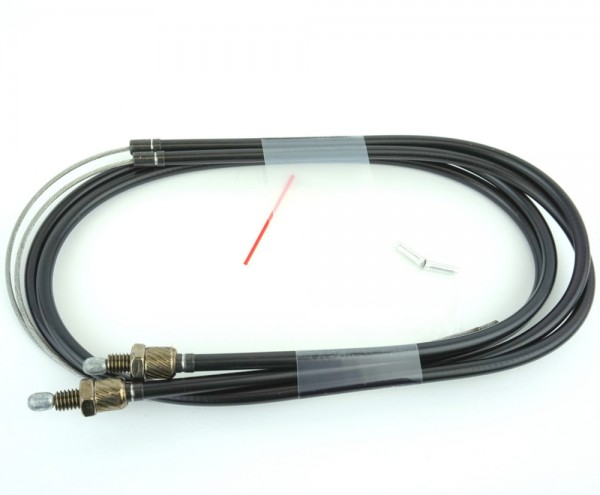 SST ORYG Upper Gyro Cable Silver