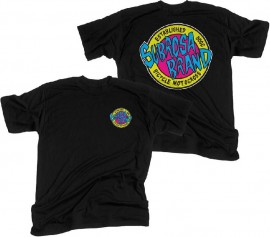Subrosa MOTO t-shirt BLACK