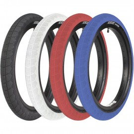 """20"""" Sunday 2.40"""" Current V2 tire IN COLORS"""