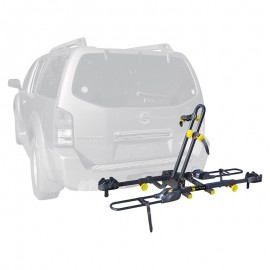 "Sunlite HRT-250 1.25"" - 2"" Receiver Tray Bike Rack"
