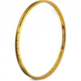 "26"" Sun Rynolite XL Double Wall rim 36H- ANODIZED COLORS"