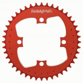 Tangent 4-Bolt 104mm 44T Gear- IN COLORS