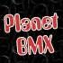 PLANET BMX apparel