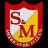 S&M BIKES decals