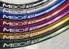 "29"" TNT M80 rim 36 Hole IN COLORS"