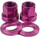 Shadow Conspiracy Alloy Nuts 14MM IN COLORS