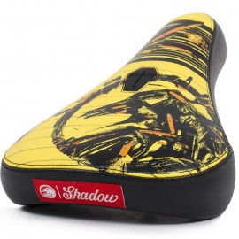 Shadow Conspiracy Penumbra Pivotal Mid Seat Burnett Series 5