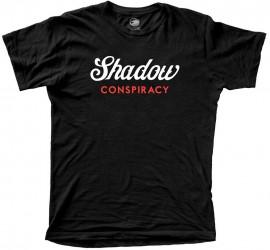 Shadow Conspiracy Ensign t-shirt BLACK