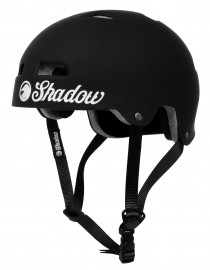 Shadow Conspiracy Classic Helmet MATTE BLACK