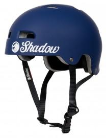 Shadow Conspiracy Classic Helmet MATTE BLUE