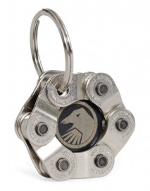 Shadow Conspiracy Interlock Key Chain