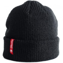 Shadow Conspiracy Old Salt Beanie BLACK