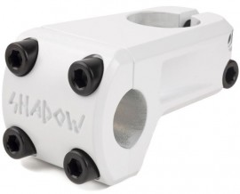 Shadow Conspiracy Ravager front load stem 48mm WHITE