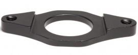 Shadow Conspiracy Sano top cable Gyro / Detangler plate BLACK