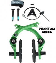 Shadow Conspiracy Sano V2 Featherweight U-brake IN COLORS