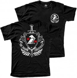 Shadow Conspiracy TABARD t-shirt BLACK