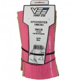 """24"""" Vee Speedster 1.75"""" tire PINK"""