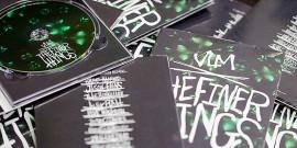 "Volume Bikes ""The Finer Things"" DVD"