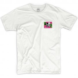 2 Hip King Of Vert T-shirt WHITE