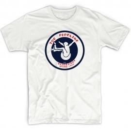 Pipeline Skatepark 1977 T-shirt WHITE