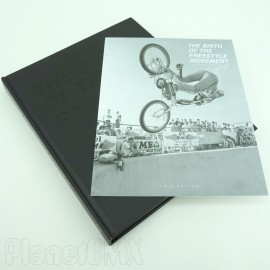 Wall To Wall: The Birth Of the Freestyle Movement (First Edition) Hardcover book