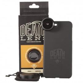 Death Lens FISHEYE iPhone 7 Case