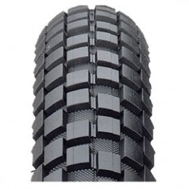 """24"""" Maxxis Holy Roller 1.75"""" tire BLACK"""