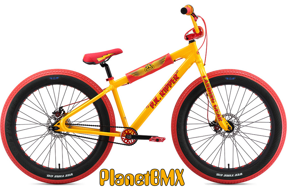 SE Racing PK Ripper 2004 BMX user reviews : 4.2 out of 5 ...