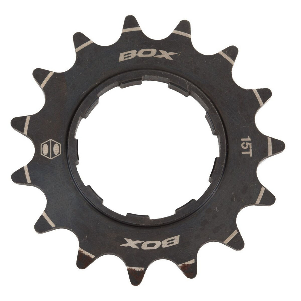 "MCS Cr-Mo 3//32/"" single speed cog 18T SPD"