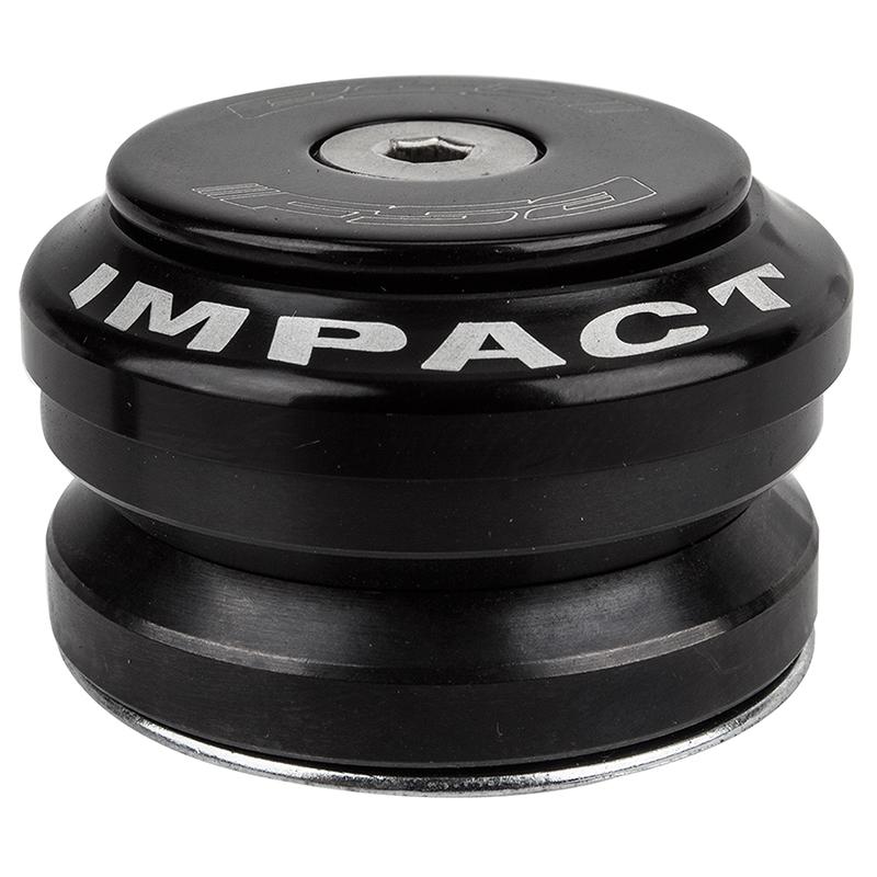 "FSA Impact 1-1//8/"" Sealed Int Headset 45//45 Black"