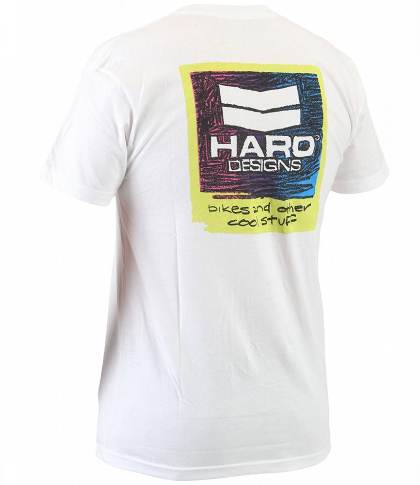 bmx haro t shirt haro bikes bmx design