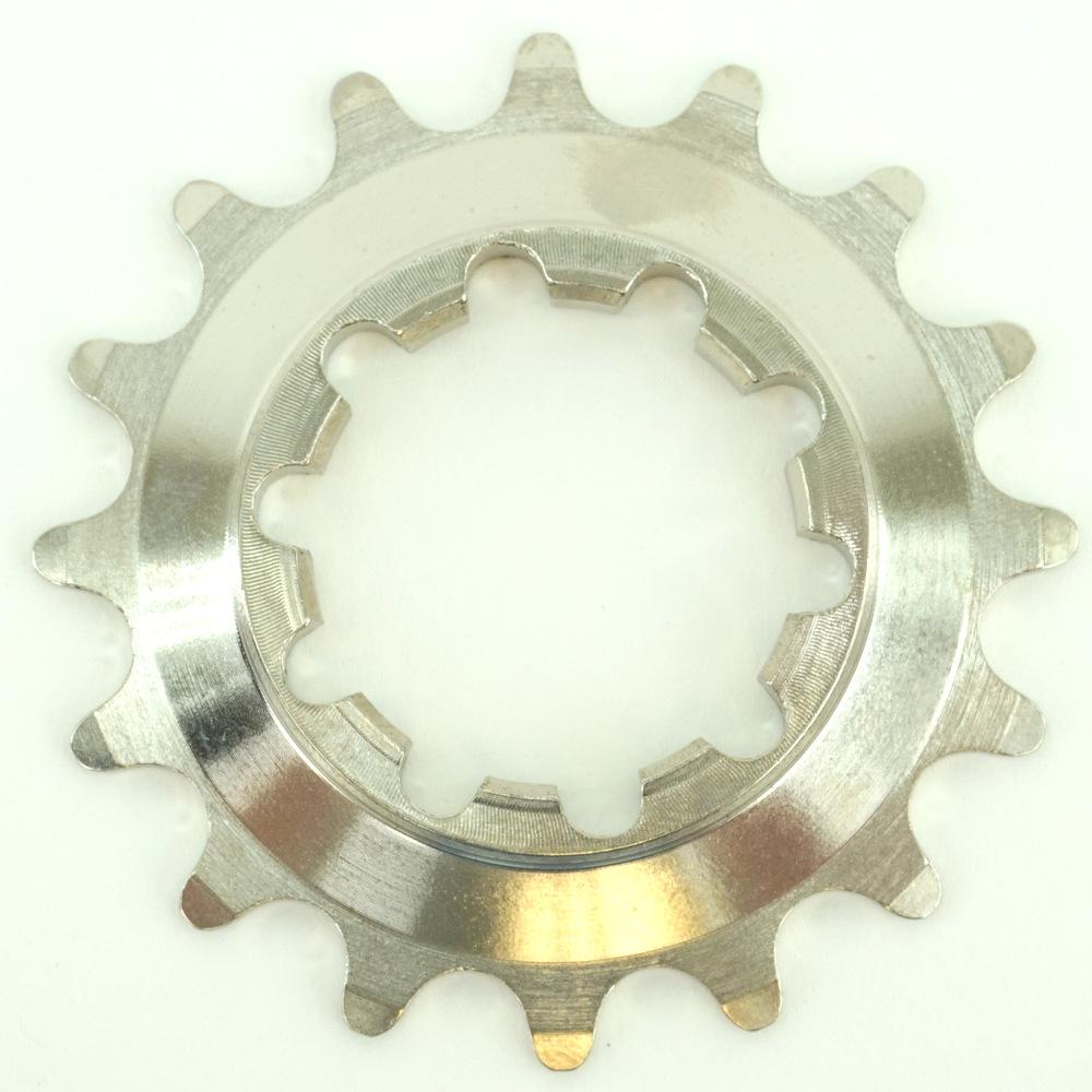 """Profile Racing Aluminum Cassette Cog 14t 3//32/"""""""