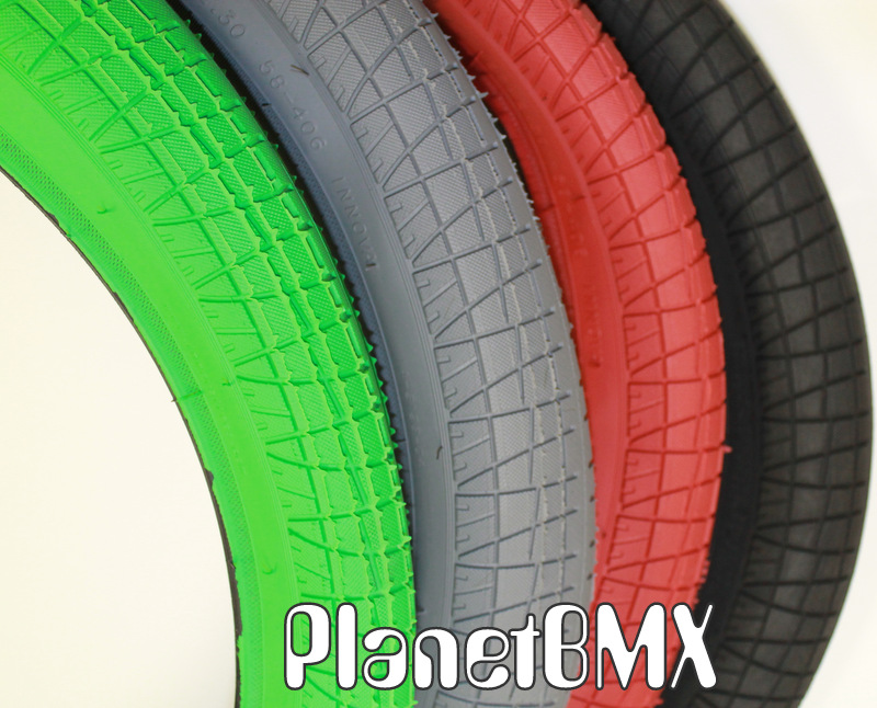 20 Quot Rant 2 3 Quot Street Tire In Colors Planet Bmx
