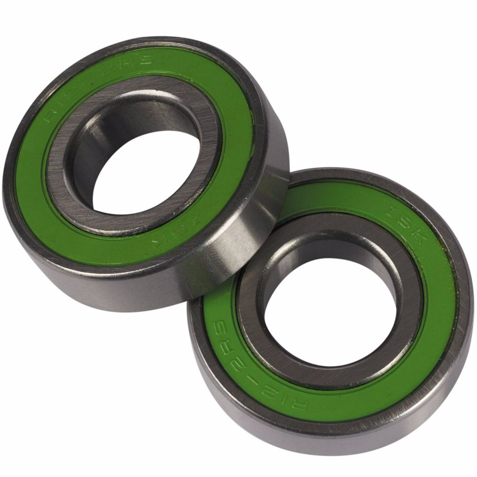 Replacement Mid American 19mm Bottom Bracket Bearing Set