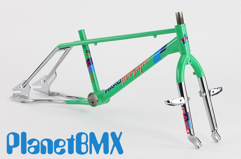 1986 retro Haro Sport and Master / Linage Sport - BMXmuseum.com Forums